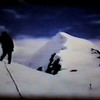 Summit Ridge, Mt Sir Sandford (1967)