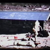 Cairn Cabin in 1967 (from Super 8mm movie film)