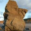 Bandon boulder