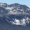 Telephoto of Madison Gulf Ice