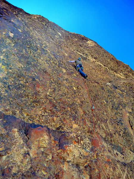 The Penguin, 5.10d