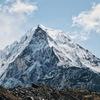 Imja Tse (Island Peak) 20,305 feet.