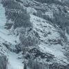 Ice near Feild, BC. Pilsner Pillar and Carlsberd Column.