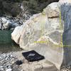Smooth Operator boulder