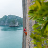 Michel Canac on License to Climb