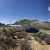 Rock Mountain Mojave!
