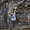 Tristan Conway on Moonrise, V6.