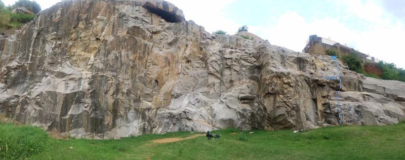 Kasava topo