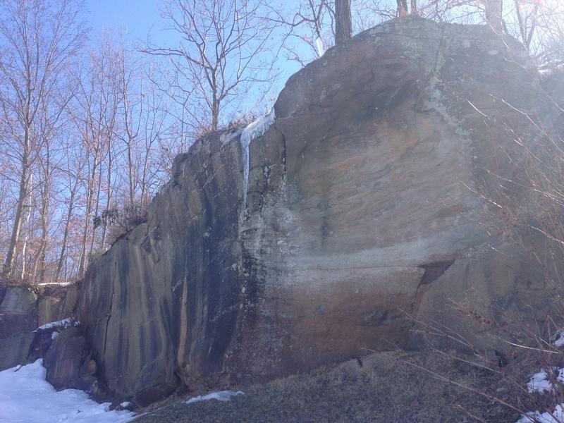 """Glenmaura """"Wall"""" Wilkes Barre PA"""