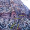 Overlay: Approach to Inti Watana