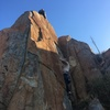 Easy Climbing! T.O.P.