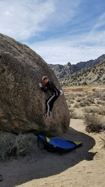 Start of the unnamed slab
