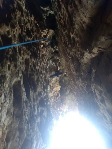 '3d climbing'