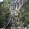 Southeast wall