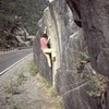 BITD Bouldering