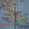 Neapoli to Zobolo Map