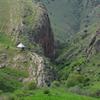 Hells Canyon Gorge, Armenia. May 2011