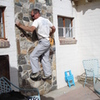Buildering in Joshua Tree - who knew?