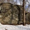 Frameshift Boulder