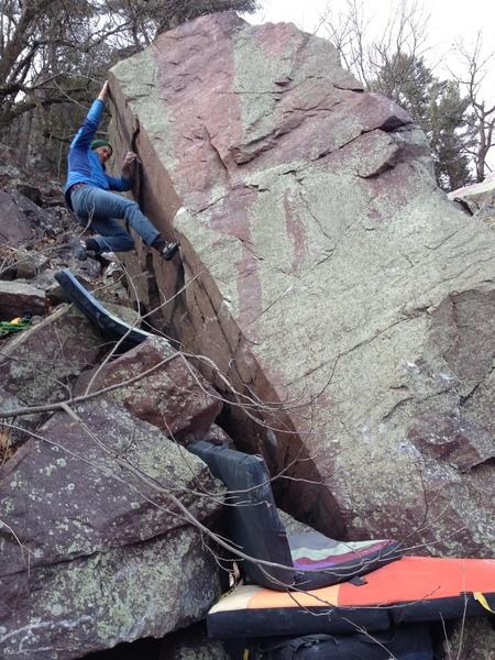 Ben Strobel wraps up Fledgling