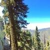 Unbeatable views at Black Bluff.