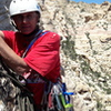 The Master Larry De Angelo... on Tunnel Vision...thanks to share all your climbing  stories.