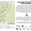 Alpenbock Loop Trail Network
