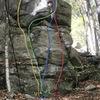 TwoFace Boulder