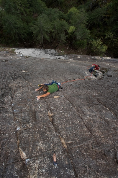Mike on the 5.fun pitch 5.