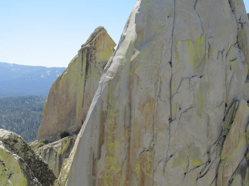 The Needles--Thin Ice