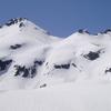 Napeequa Peak Descent