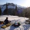 Camp 3 Fortress Mt.
