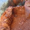 Indian Ruins at Brins Mesa
