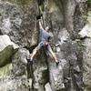 Solid climb.