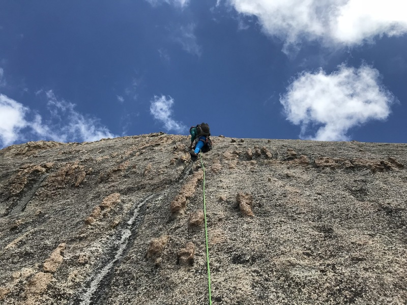 P5 from Belay