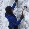 That first climb