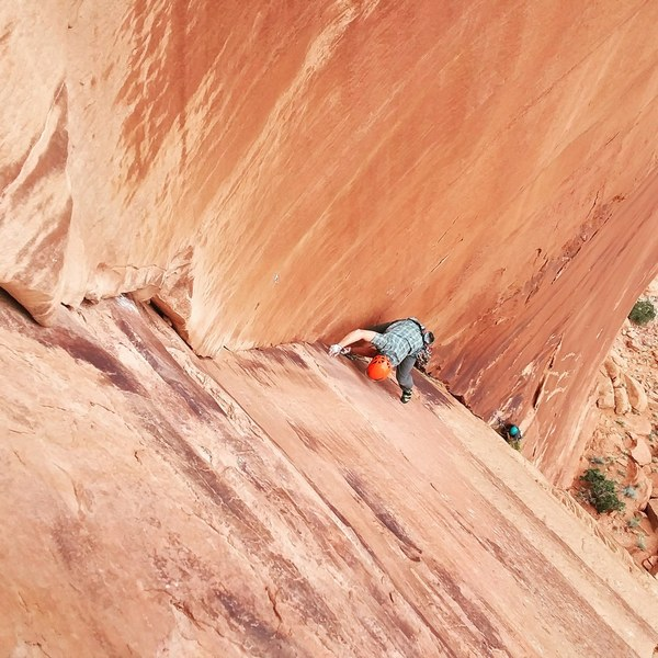 Chris Dickson on The FFA of pitch 3