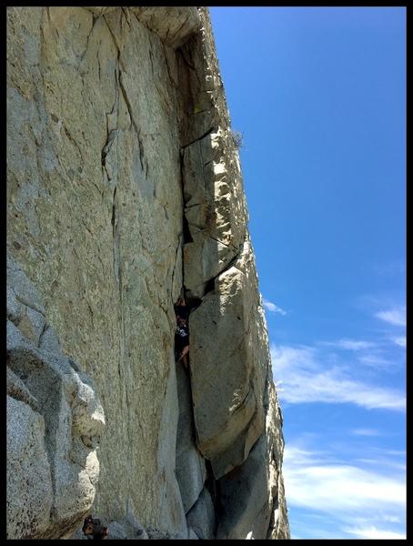 Marta Czajkowska on Bromancing the Stone