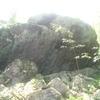 a bad landing boulder