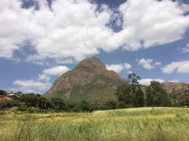 Semayata (Tigray, outside of Adwa)