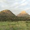Semayata and surrounding crag (outside of Adwa, Tigray region)