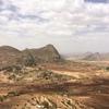 View from Lhytse (Adwa, Tigray region)