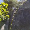 View of Cote Memorial Wall