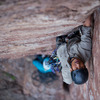 Climber Joe Lee