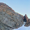 Northeast Ridge.