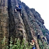 Henry on Holiday in Cambodia, 10b