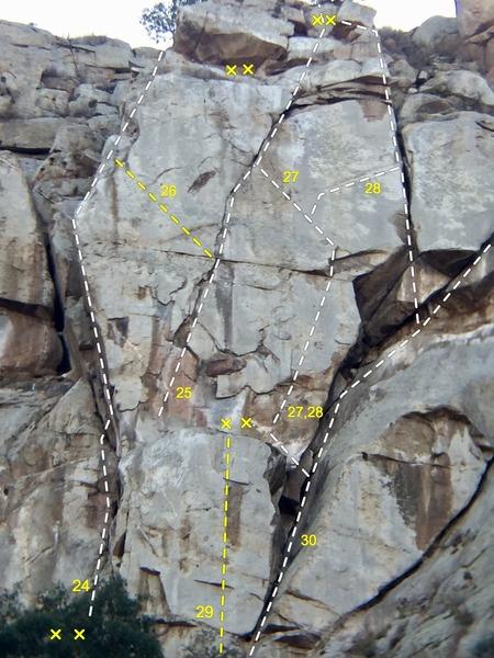 Acronym Wall