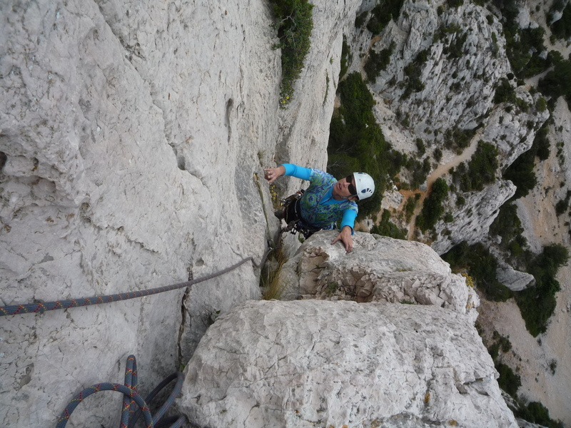 Third pitch dihedral.