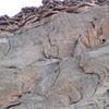 Lightning Bolt Crack as seen from base (pitch 6).