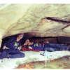 Rock Climbers or Cave Men?